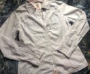 Рубашка из ХЦ