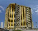 Квартира, 1 комната, от 30 до 50 м²аренда