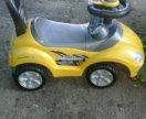 Машина детская