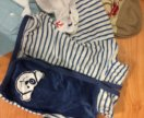 Большой пакет вещей для мальчика 1 - 2 лет