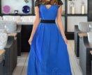 Новые платья р42-50