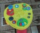 столик для развития ребеночка