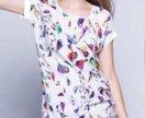Новая красивая блузка размер 46