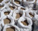Сеяный песок в мешках цена от 10 мешков