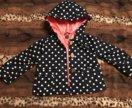 Gap baby пальто