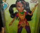 Новая кукла Дисней FREDDIE шарнирная.