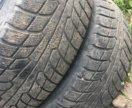 195/65 r15 Michelin x-ice north