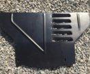 Экран шумоизоляционный Chevrolet Niva (ВАЗ 2123)