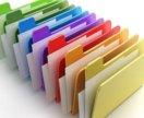 Оформление, набор текстов, составление документов