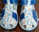 Продам сандалики. Новые.
