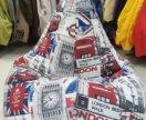 Кресло Мешок Лондон Микс размер L-XL