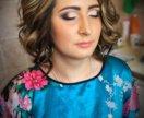 Услуги визажиста (причёски, макияж, брови)
