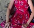 Платье moonson