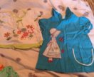Вещи на девочку на 1 годик,половина новых