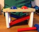 Развивающая игрушка для 1-4 года