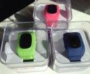 Часы детские с GPS Smart Baby Watch Q50