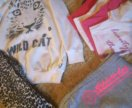 пакет вещей на модницу