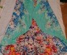 Новая юбка (турецкий трикотаж)