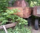 Телега тракторная