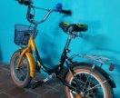 Велосипед детский (4-6 лет)