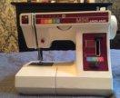 Мини швейная машинка японская