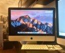 Apple iMac 21,5 Mid 2011