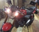 Stels Flame 200 Benelli