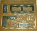 Game card для ZX Spectrum