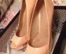 Обувь 37-й размер