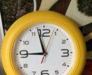 Часы икея