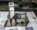 Кронштейн двигателя 1704583 бмв е38 м62