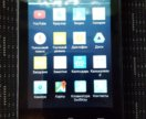 Alcatel Android 4 с 2сим