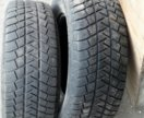 Michelin latitude alpin 235/70/16 2шт