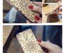 Чехол на айфон 7 iPhone 7 бампер силиконовый