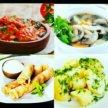 Доставка вкусных обедов