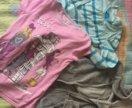 Комплект одежды 134