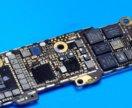 Замена тристара iPhone 5/5s