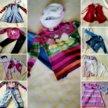 Много одежды на девочку 2-ух лет