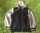Осенняя куртка O'STIN