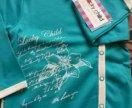 Рубашка LuckyChild (трикотаж)