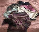 Пакет вещей 44-46р (смотрите все фото)