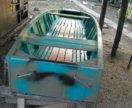 Лодки охотничьи дерево пластик от 15 000 р под бо