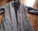 Пальто.зима.46 р-р