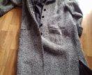 Пальто.осень.букле.46 размер