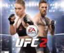 Ps4 UFC 2 обмен