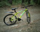 Новый велосипед Shanp 21скорость,колеса26, Тайвань