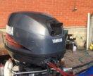 Мотор Yamaha 40