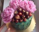 Торт, 2,5 кг