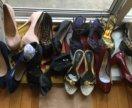 Обувь 38 туфли,босоножки