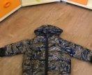 Куртка на синтепоне Zara
